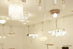 WOKA Lamps Vienna