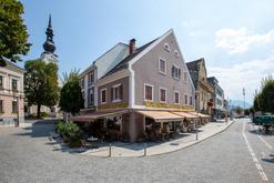 Café Konditorei Confiserie Johannes Bachhalm
