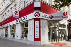 SYROVATKA  - Ihr Raumausstatter