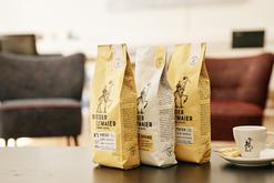Bieder & Maier Vienna Coffee