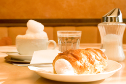 Cafe Konditorei Braun