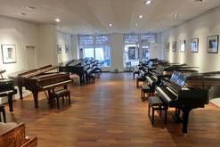 Pianohaus Zechlin