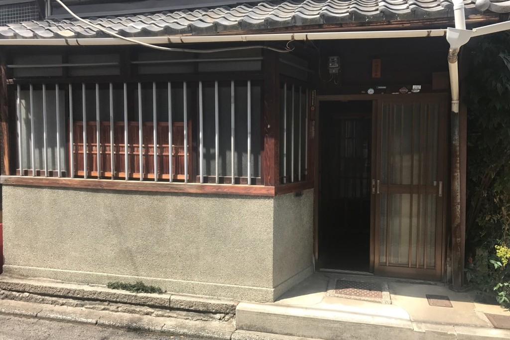 MEISTERSTRASSE_Nishimura Yuzen-Chokoku_Takeshi _NISHIMURA