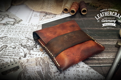 LeatherCraft Germany | Ledermanufaktur