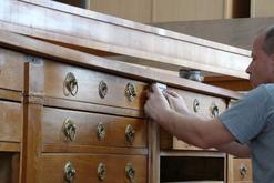 Holzrestaurierung Ratheyser