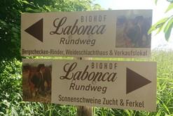 Biohof Labonca